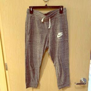 NIKE classic gym sweatpants